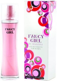 FRAGLUXE FANCY GIRL 100ML